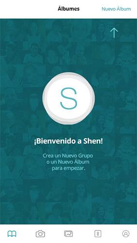 Shen Inicio